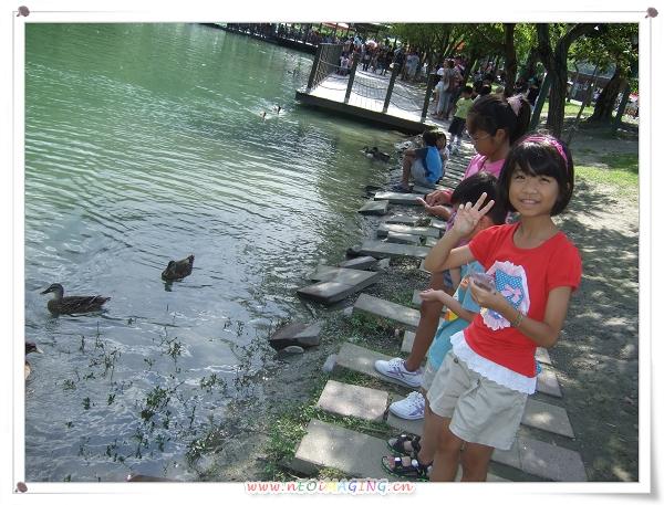 梅花湖風景區3