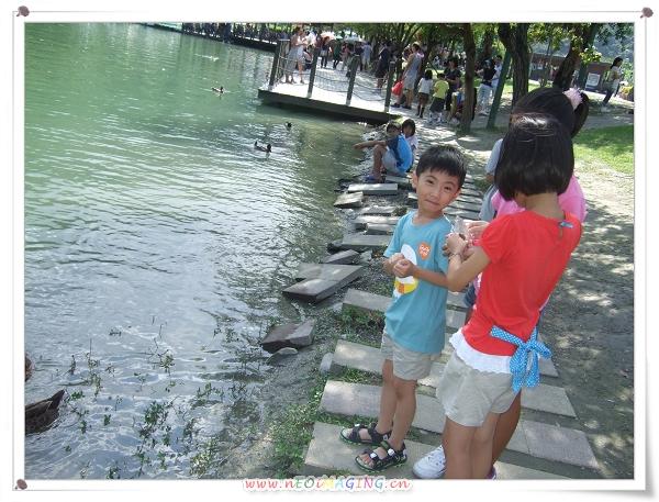 梅花湖風景區4