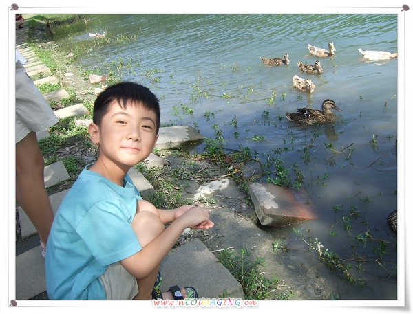 梅花湖風景區6