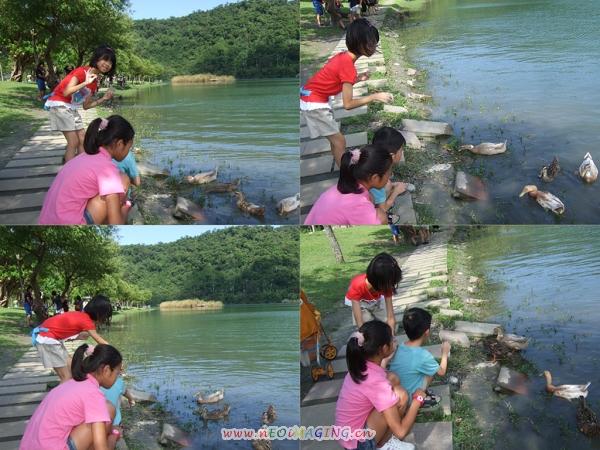 梅花湖風景區7