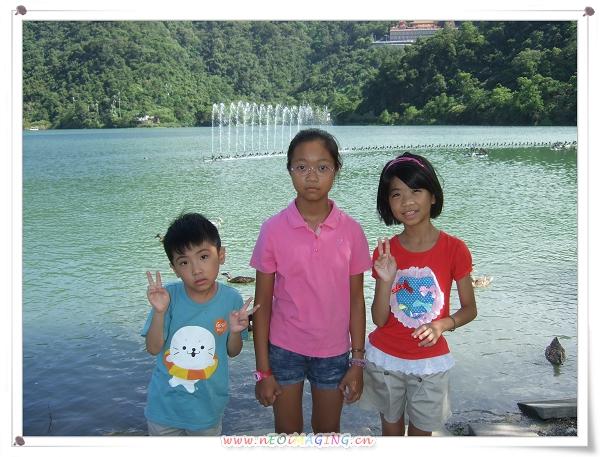 梅花湖風景區8