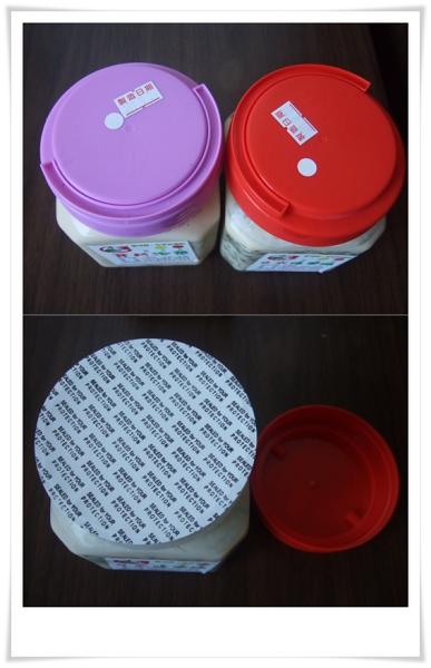 小潘芽片泡菜[鴉片泡菜]&日式海帶絲2