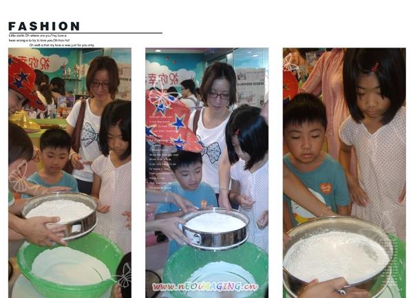 祝你幸福日式紅豆餅DIY[新北中和]8