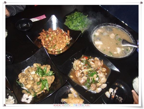 988海鮮碳烤餐廳@碧砂漁港[基隆市]10