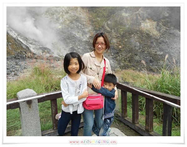小油坑休憩區&草山行館[陽明山國家公園]4-3