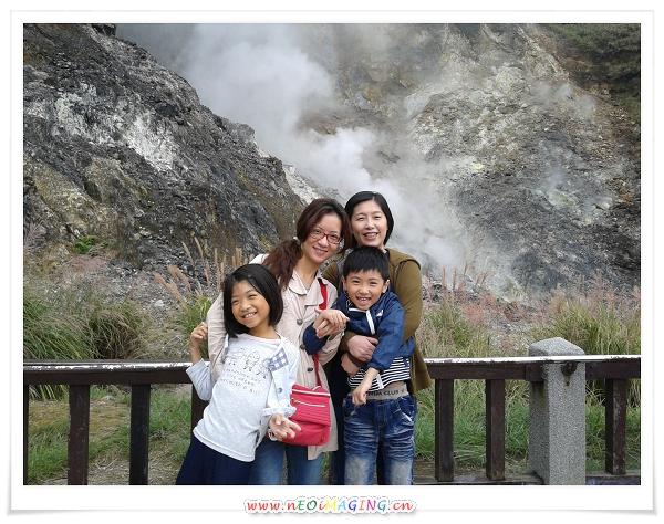小油坑休憩區&草山行館[陽明山國家公園]5
