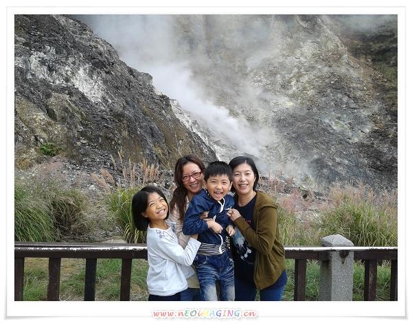 小油坑休憩區&草山行館[陽明山國家公園]6