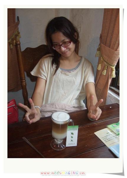 森林傳說咖啡廳[陽明山]12