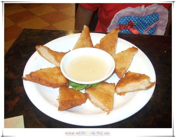 誠記越南麵食館[永康街]8