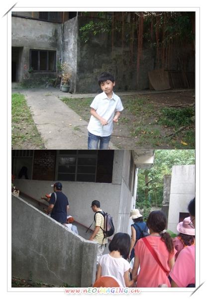 空軍三重一村_新北市文化行旅-探訪古宅5