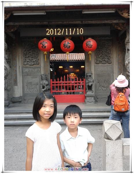 新莊廟街_新北市文化行旅-探訪古宅10