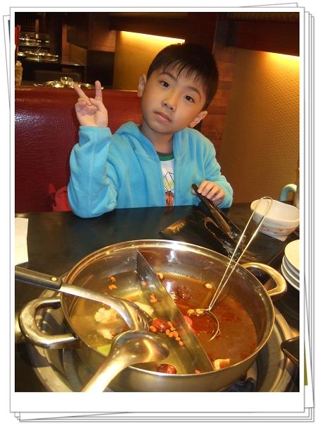 馬辣頂級麻辣鴛鴦鍋[公館店]2