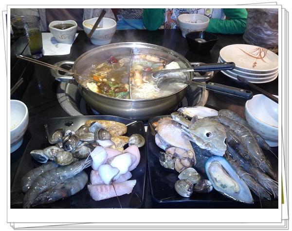 馬辣頂級麻辣鴛鴦鍋[公館店]3