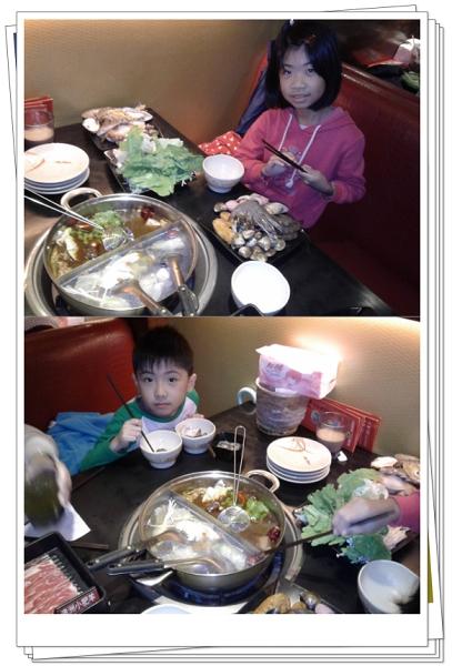 馬辣頂級麻辣鴛鴦鍋[公館店]4