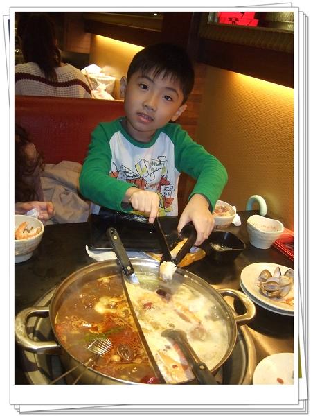 馬辣頂級麻辣鴛鴦鍋[公館店]6