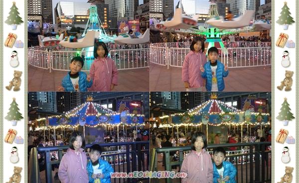 2012新北市歡樂耶誕城4