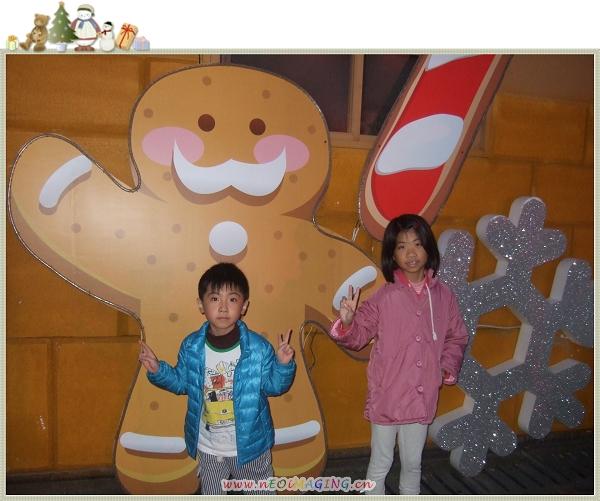 2012新北市歡樂耶誕城6