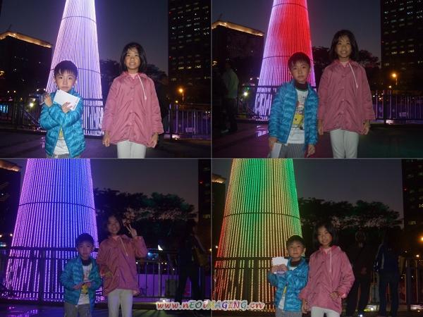 2012新北市歡樂耶誕城8
