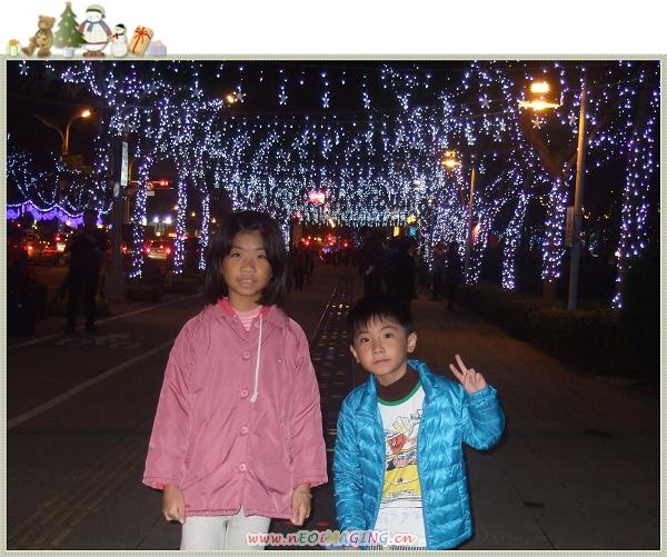 2012新北市歡樂耶誕城10