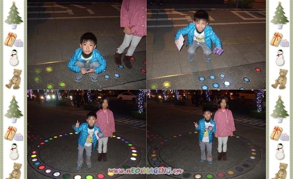 2012新北市歡樂耶誕城12