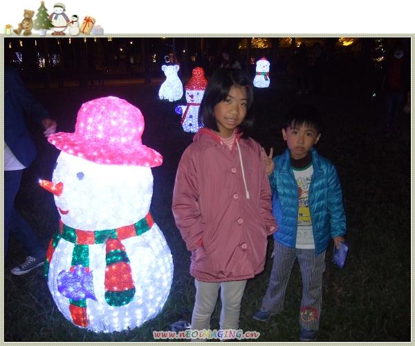 2012新北市歡樂耶誕城13
