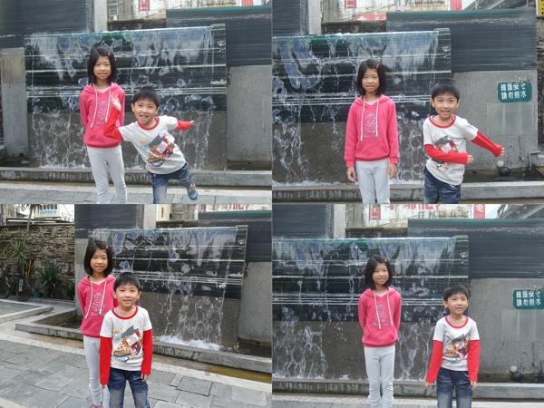 台北後站批發商圈[華陰街徒步區]&新生公園