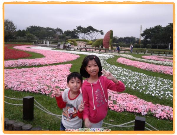 台北後站批發商圈[華陰街徒步區]&新生公園5