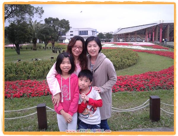 台北後站批發商圈[華陰街徒步區]&新生公園7
