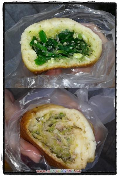 IKEA早餐&張記韭菜水煎包&十全鏘鏘滾生猛海鮮4