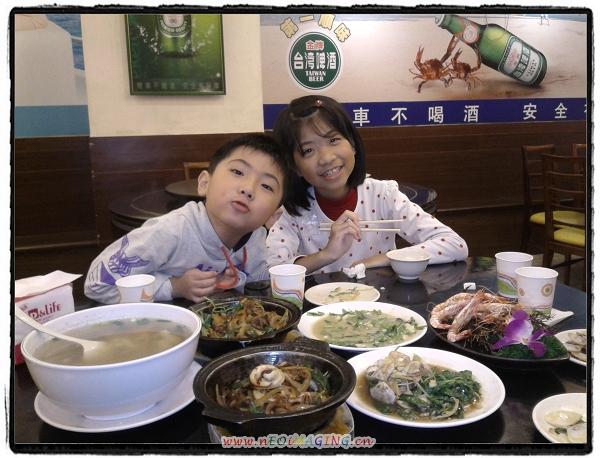 IKEA早餐&張記韭菜水煎包&十全鏘鏘滾生猛海鮮6