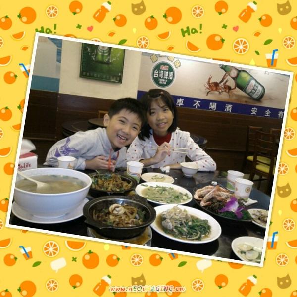 IKEA早餐&張記韭菜水煎包&十全鏘鏘滾生猛海鮮7