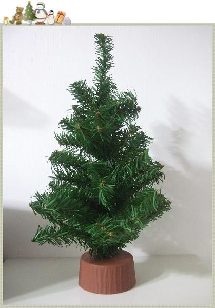 聖誕樹DIY&聖誕卡片1