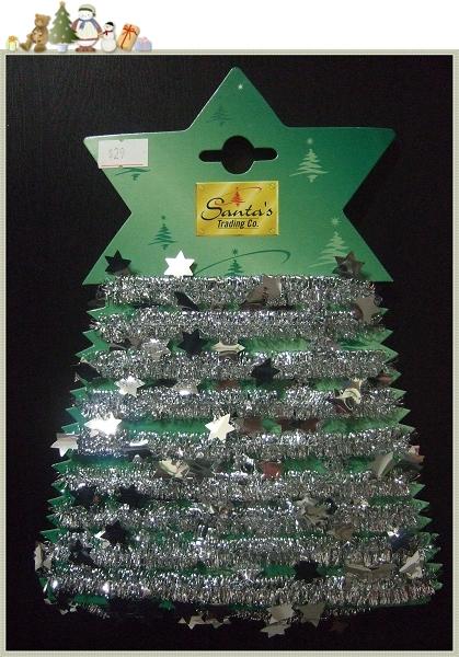 聖誕樹DIY&聖誕卡片3