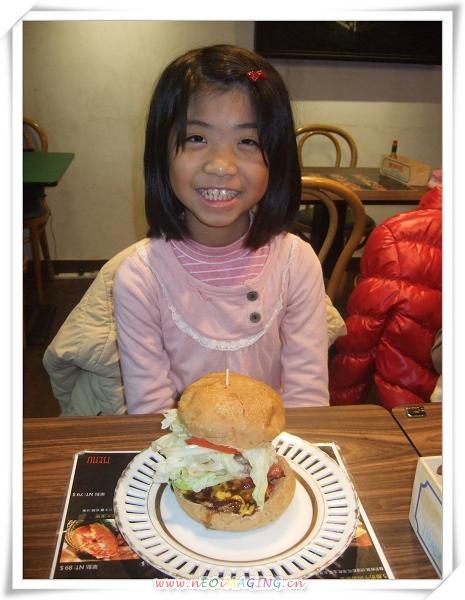 冏漢堡Hamburger 美式手工漢堡專賣店[新北市中和區]7