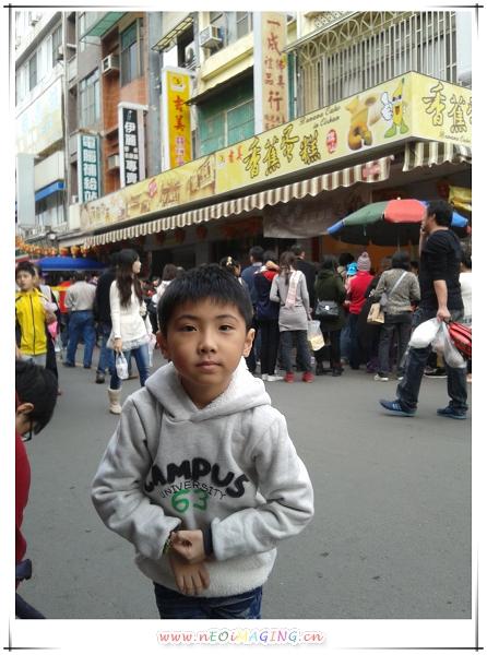 旗山老街1