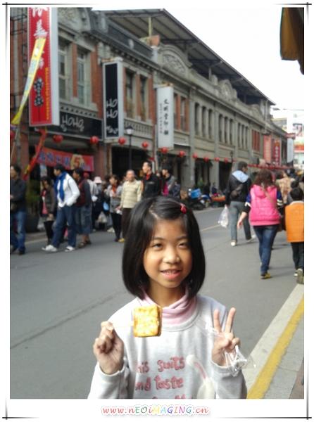 旗山老街3