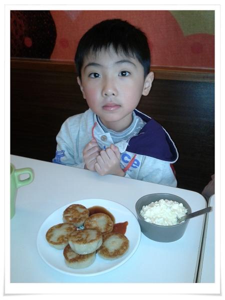品品早餐店[新北市新店區]2