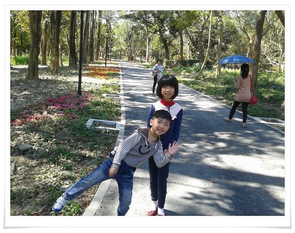 旗山中山公園_初三1