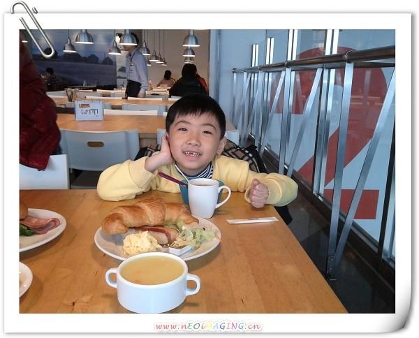 IKEA39元早餐V
