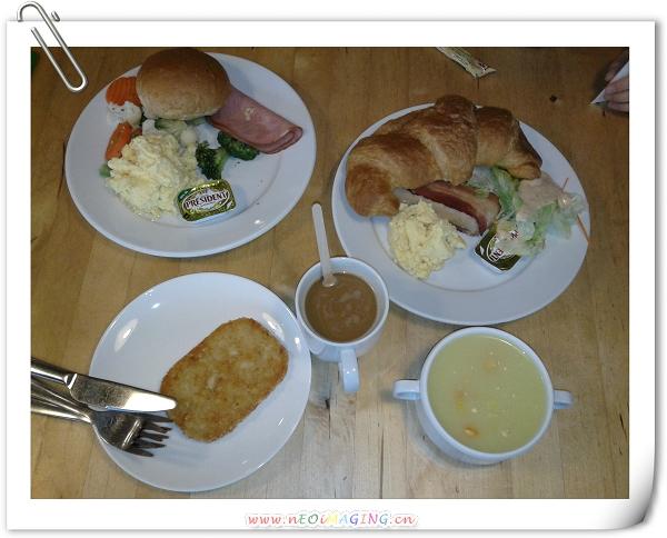 IKEA39元早餐V1