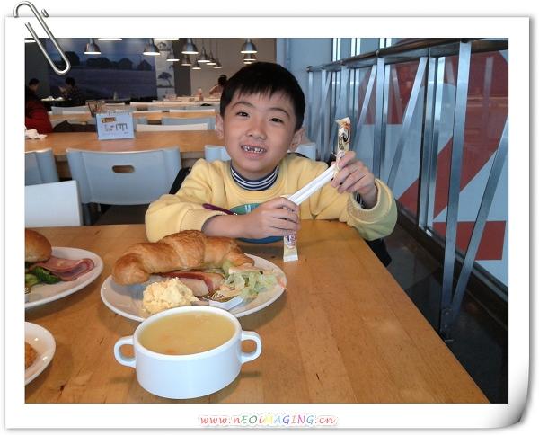 IKEA39元早餐V2