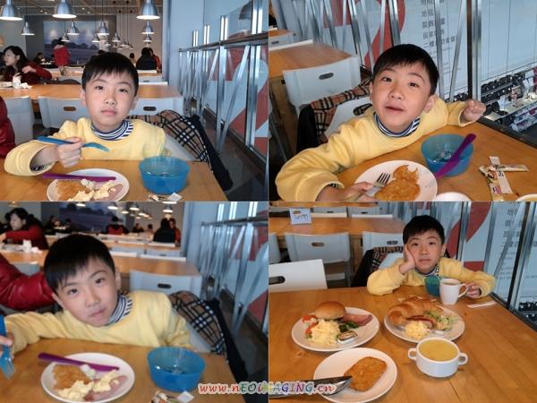 IKEA39元早餐V3
