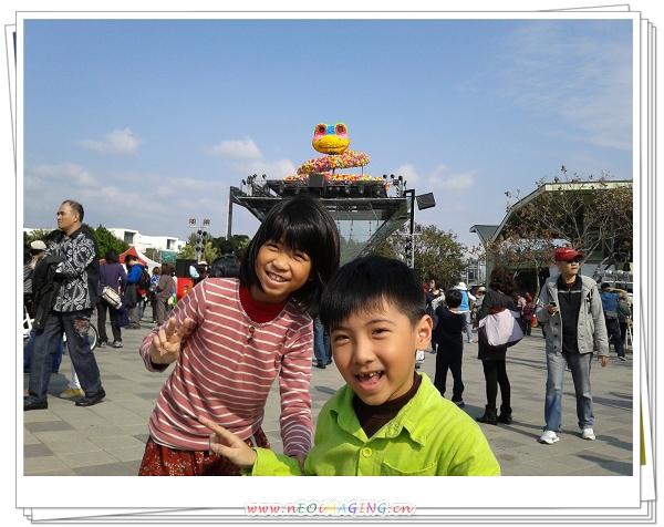 2013台北燈節在花博