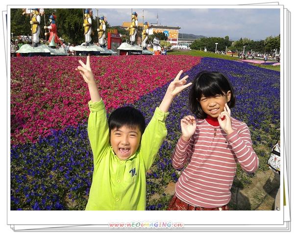 2013台北燈節在花博7