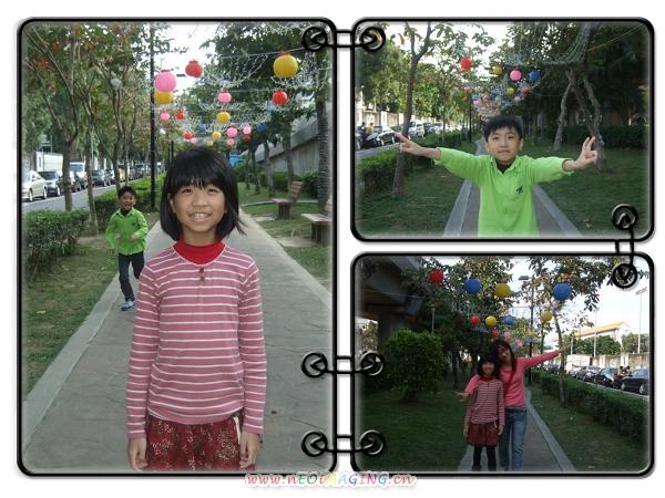 2013台北燈節在花博18