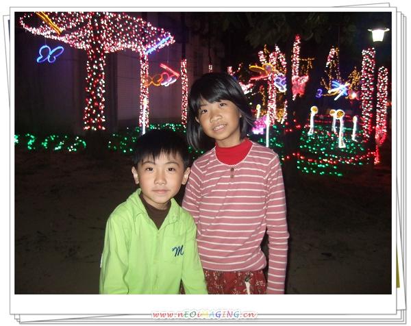 2013台北燈節在花博24