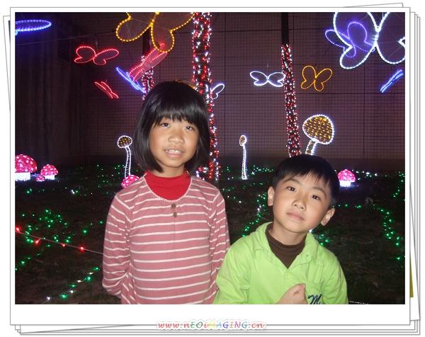 2013台北燈節在花博26