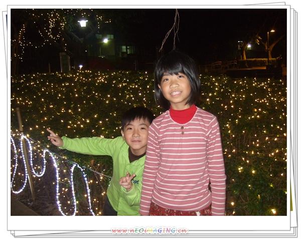 2013台北燈節在花博27