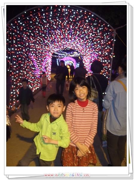 2013台北燈節在花博30