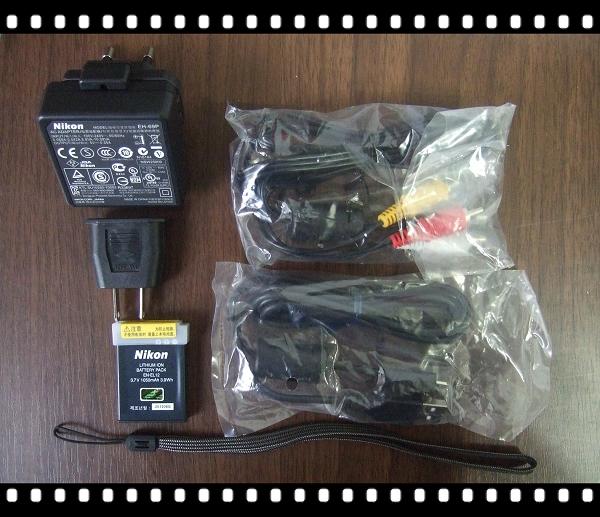 Nikon COOLPIX P310相機2